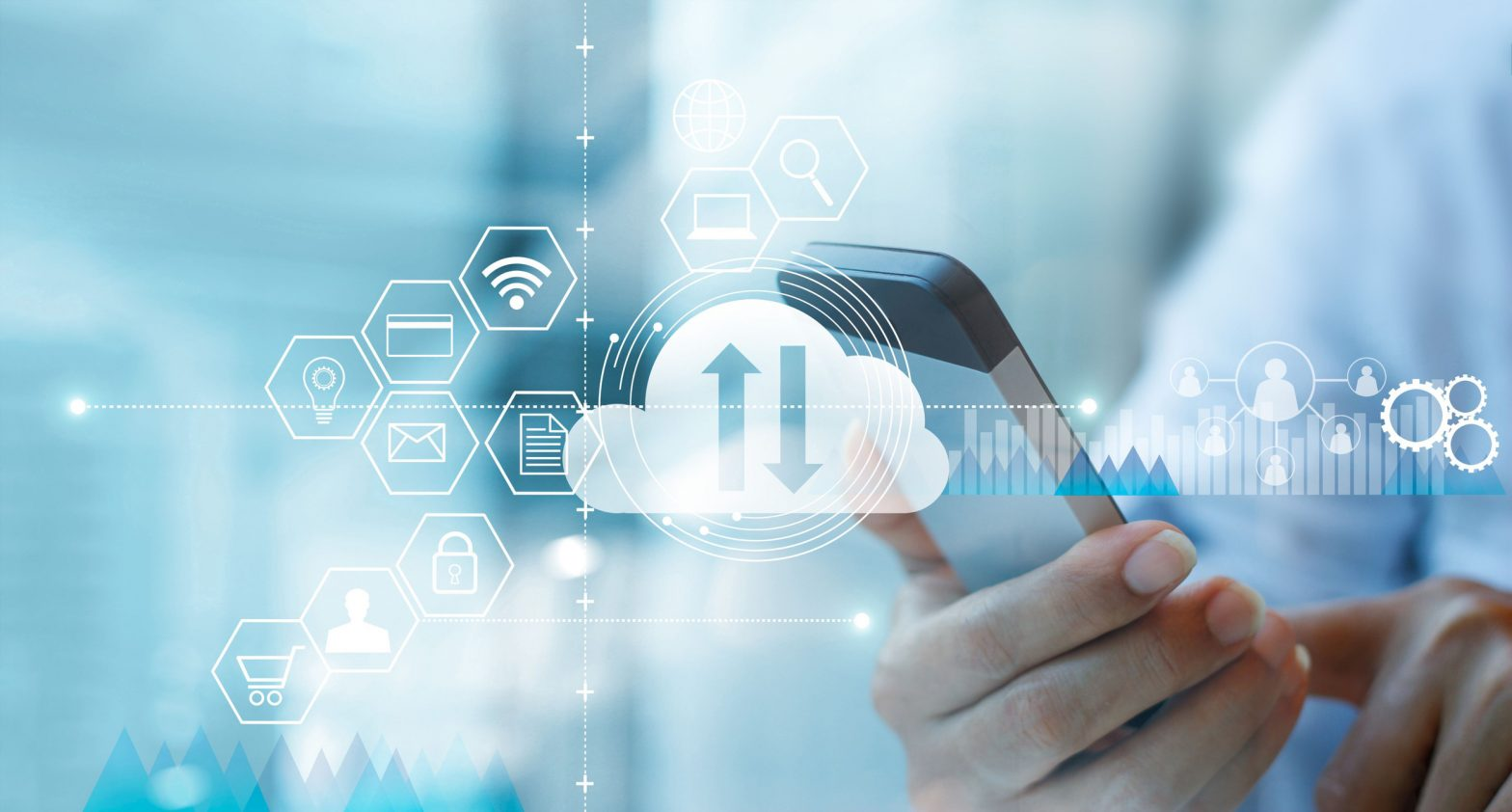 Why the Finance Industry Will Be Shifting to the Public Cloud in 2020